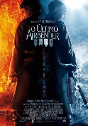 The Last Airbender 486x700