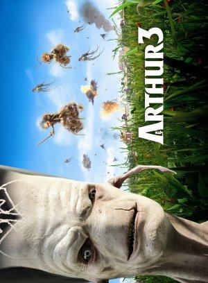 Arthur und die Minimoys 3 - Die große Entscheidung 2717x3697