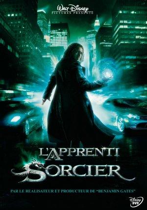 The Sorcerer's Apprentice 1524x2175