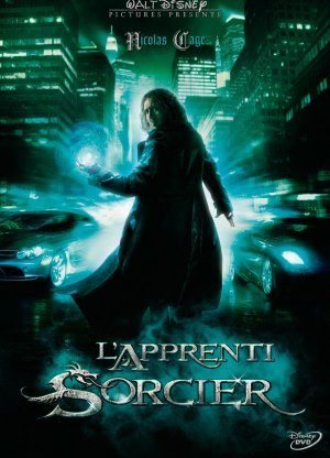 The Sorcerer's Apprentice 1535x2130