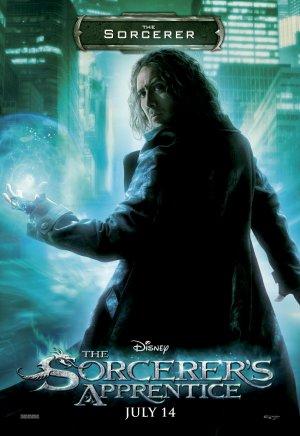 The Sorcerer's Apprentice 1744x2532