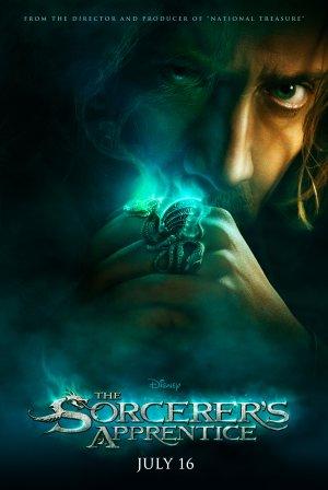 The Sorcerer's Apprentice 3350x5000
