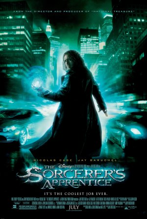 The Sorcerer's Apprentice 2825x4206