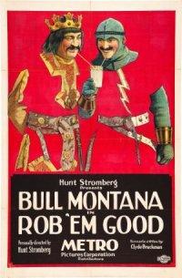Rob 'Em Good poster