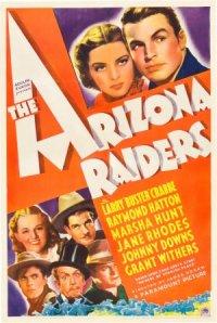 The Arizona Raiders poster