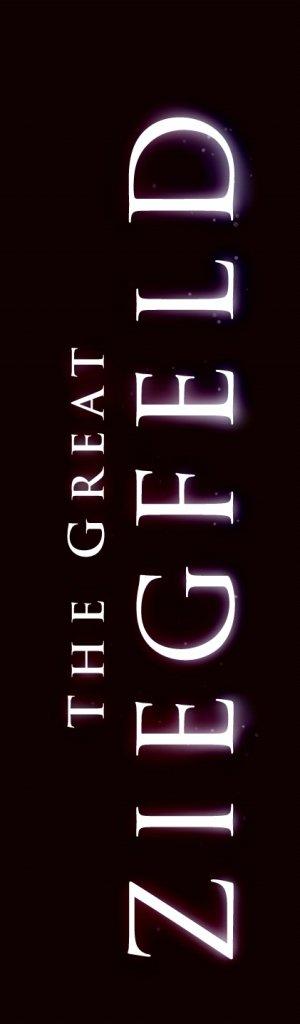 The Great Ziegfeld 421x1437