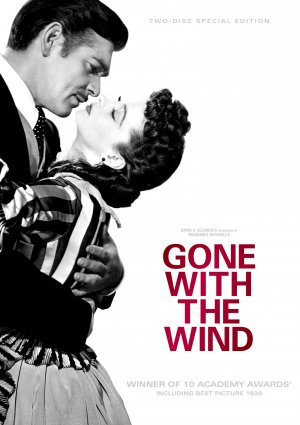 Gone with the Wind 1535x2173