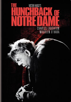 The Hunchback of Notre Dame 1500x2141