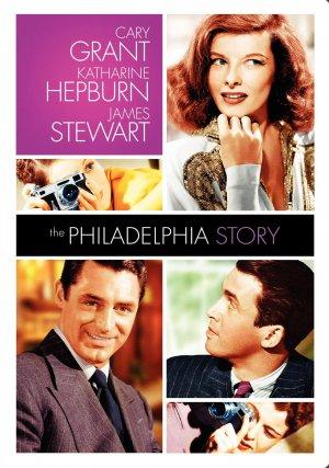 The Philadelphia Story 1506x2143