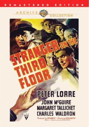 Stranger on the Third Floor 360x512