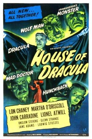 House of Dracula 1851x2791