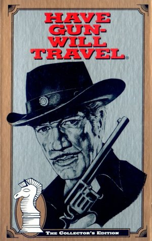 Have Gun - Will Travel 526x835