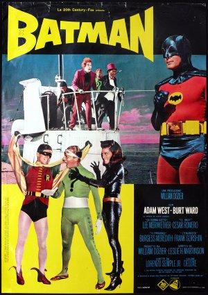 Batman: The Movie 917x1300