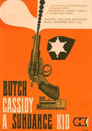 Butch Cassidy and the Sundance Kid 800x1133