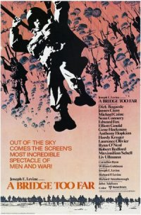 Arnhemski most poster