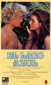 The Blue Lagoon Cover