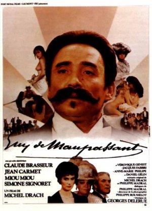 Guy de Maupassant 535x738