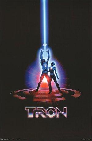 TRON 500x763