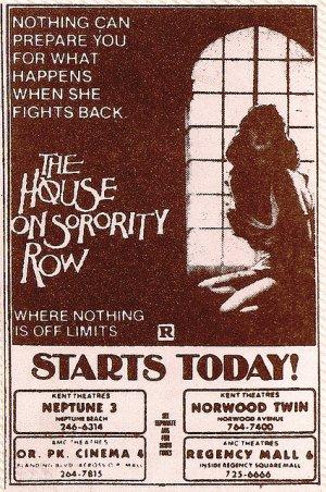 A Casa na Esquina de Sorority 425x640