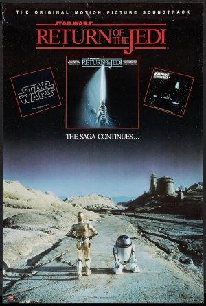 El retorno del Jedi 2020x3000