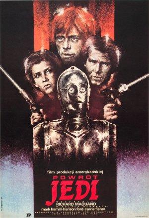 El retorno del Jedi 2059x3000
