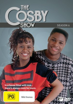 The Cosby Show 1540x2169