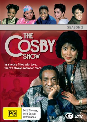 The Cosby Show 1546x2166