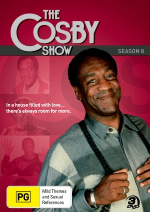 The Cosby Show 1531x2161