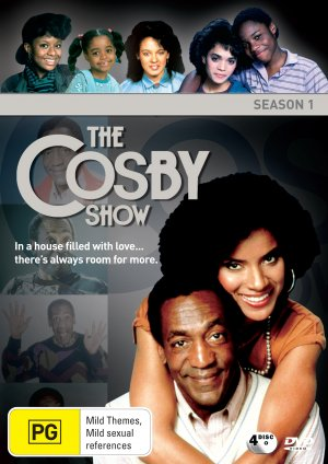 The Cosby Show 1529x2161