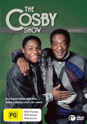 The Cosby Show 1531x2181