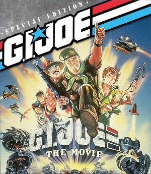 G.I. Joe: The Movie 1555x1789