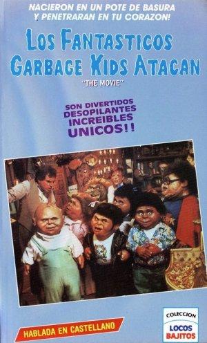 The Garbage Pail Kids Movie 461x762