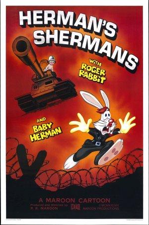 Who Framed Roger Rabbit 1959x2960