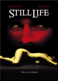 Still Life: The Fine Art of Murder poster