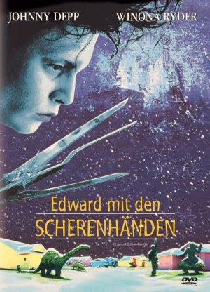 Edward Scissorhands 1000x1388