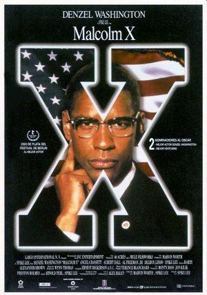 Malcolm X 667x950