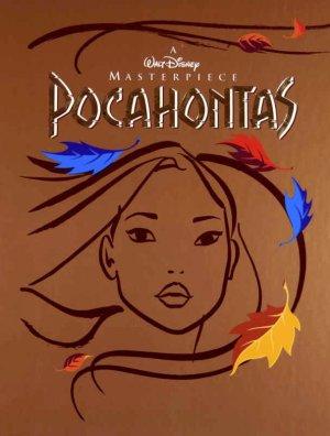 Pocahontas 606x800