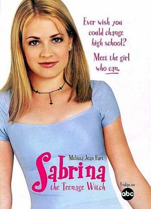 Sabrina, the Teenage Witch 450x626