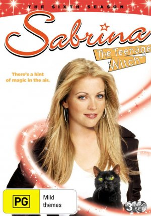 Sabrina, the Teenage Witch 700x1000