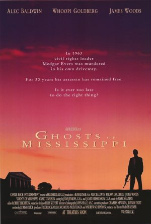 Ghosts of Mississippi 580x863
