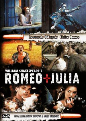 Romeo + Juliet 567x800