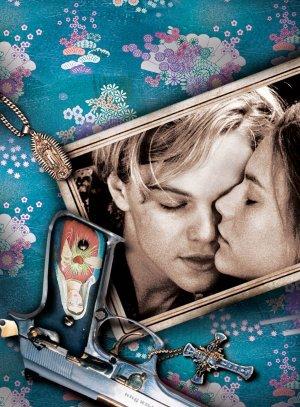 Romeo + Juliet 1700x2304