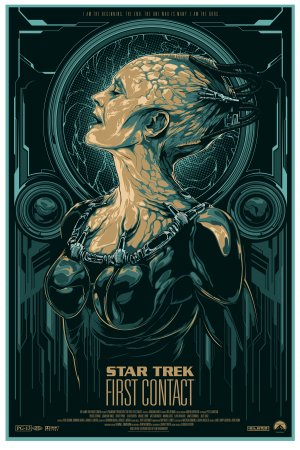 Star Trek: First Contact 1200x1799