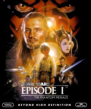 Star Wars: Episodio I - La amenaza fantasma 1459x1744