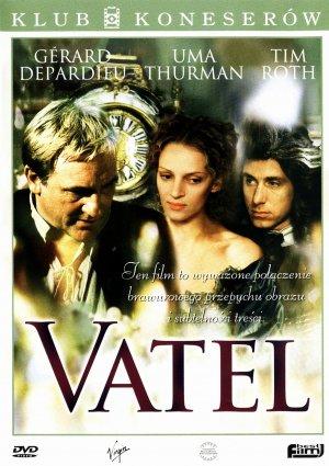 Vatel - Ein Festmahl für den König 1536x2175