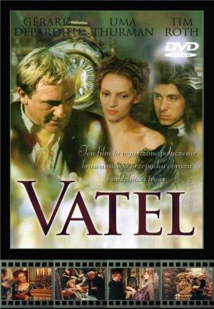 Vatel - Ein Festmahl für den König 554x800