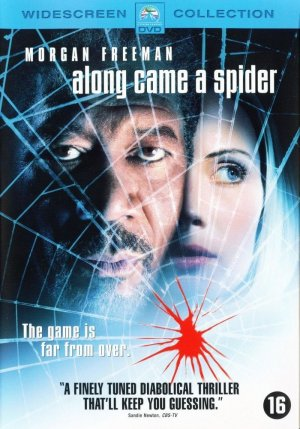 Along Came a Spider 700x1000