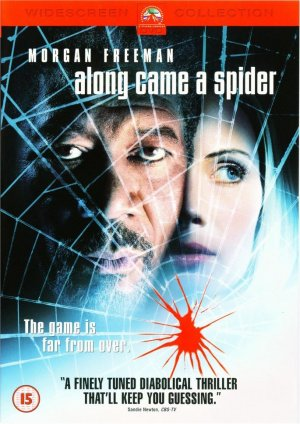 Along Came a Spider 685x969