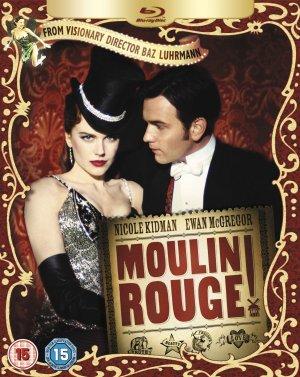 Moulin Rouge! 1591x1999
