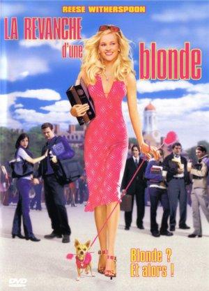 Legally Blonde 719x1000